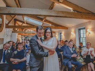 Kat & Andy's wedding 3