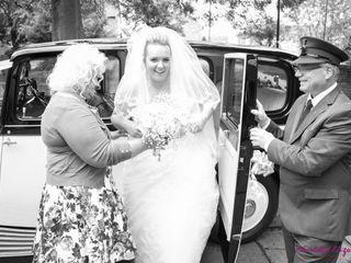 Devon & Steven's wedding