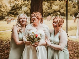 Elisha & Cliff's wedding 1