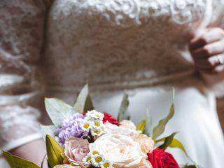 Elisha & Cliff's wedding 2