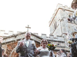 Elisha & Cliff's wedding
