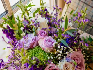 Olivia & Will's wedding 2