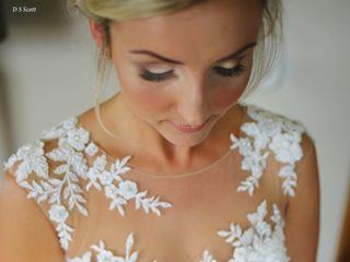 Hayley & Josh's wedding 3