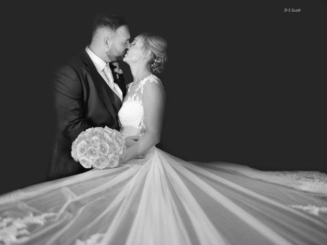 Hayley & Josh's wedding
