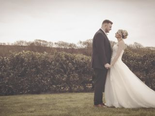 Joanna & Adam's wedding 2