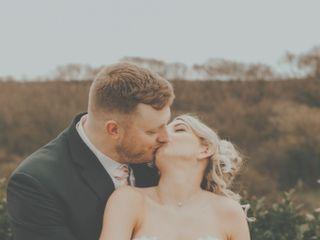 Joanna & Adam's wedding 3