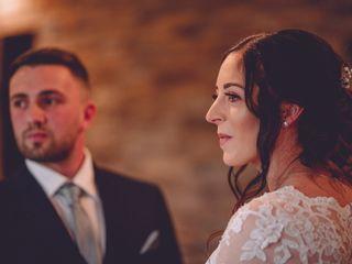 Jade & Craig's wedding 2