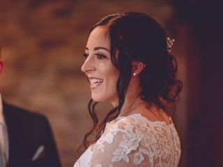 Jade & Craig's wedding 3