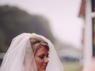 Jonathon & Melissa's wedding 2