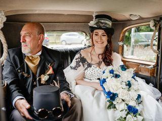 Kathryn & Craig's wedding 2