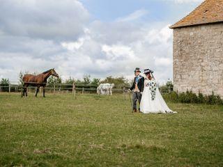 Kathryn & Craig's wedding