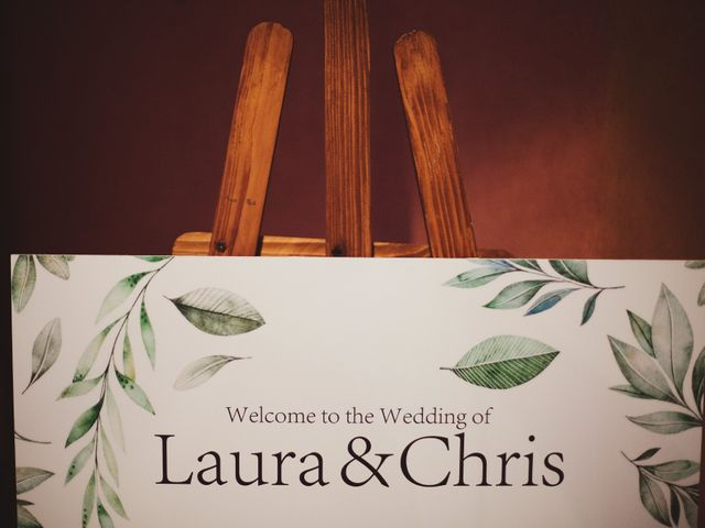 Laura and Chris's Wedding in Wigan, Lancashire 24