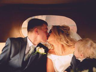 Ryan & Sophie's wedding 3