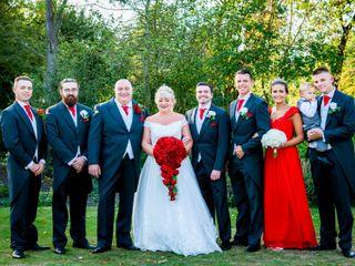 Emma & Mark's wedding 3