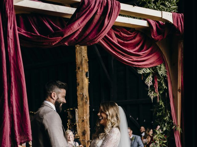 KIm & MIchael's wedding