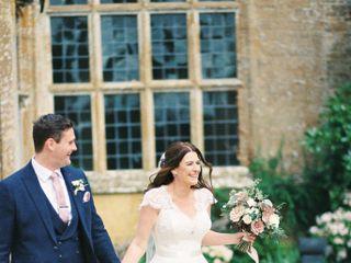 Matthew & Stephanie's wedding 1