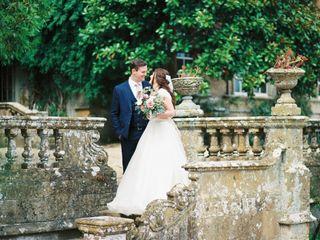 Matthew & Stephanie's wedding 2