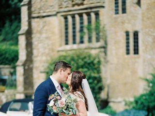 Matthew & Stephanie's wedding 3