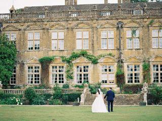 Matthew & Stephanie's wedding