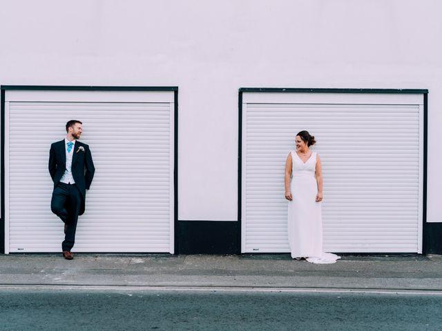Rebecca & Noel's wedding