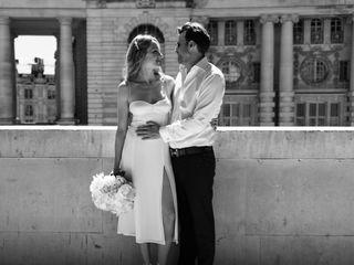 Gintare & Jonathan's wedding 2