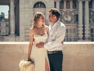 Gintare & Jonathan's wedding 3