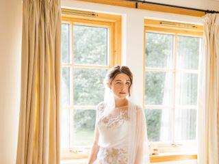 Madeleine & Finlay's wedding 3