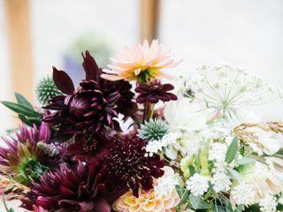 Madeleine & Finlay's wedding 2