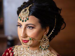 Darpana & Kaushal's wedding 3