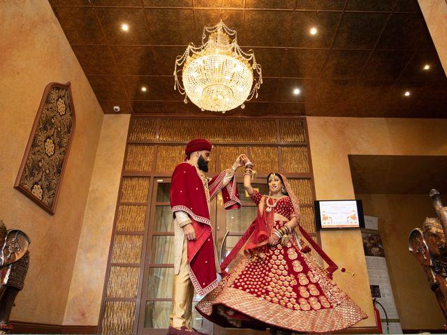 Darpana & Kaushal's wedding