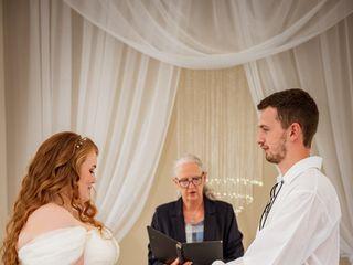 Catriona & James's wedding 3
