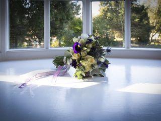 Claire & Mark's wedding 3