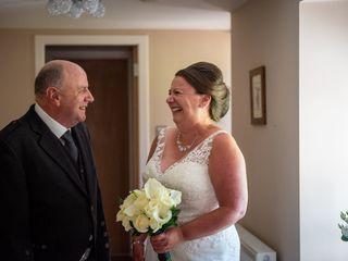 Karen & Brian's wedding 1