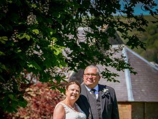 Karen & Brian's wedding 2
