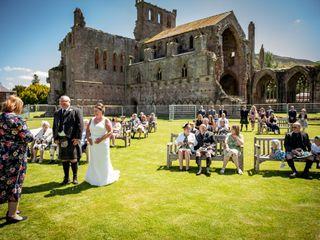 Karen & Brian's wedding