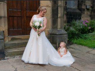 Rebecca & Adam's wedding 2