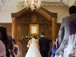 Amy & Alex's wedding 1