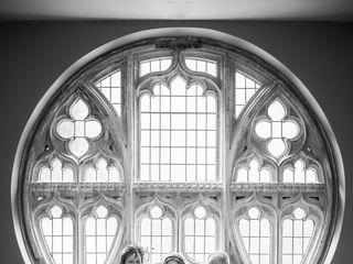 Amy & Alex's wedding 2