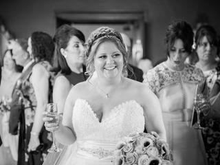 Amy & Alex's wedding 3