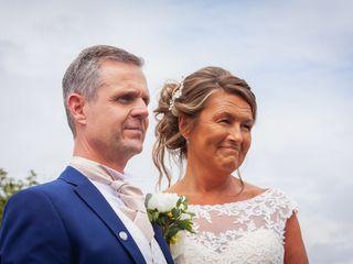 Samantha & Scott's wedding 3