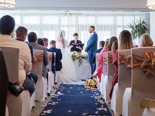 Jodie & Joe's wedding 3