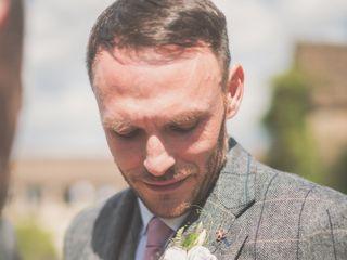 Ollie & Kirsty's wedding 3