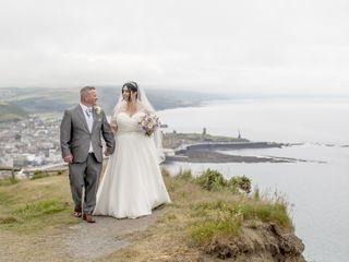 Laura & Liam's wedding 2