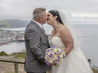 Laura & Liam's wedding