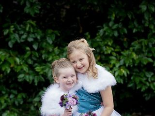 Lesley & Jamie's wedding 3