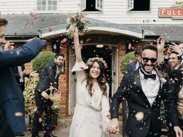 Diego & Agostina's wedding