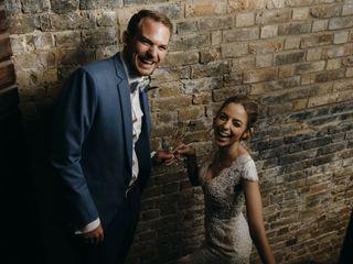 Gemma & James's wedding 1