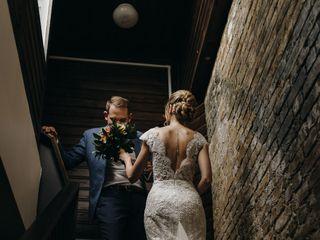 Gemma & James's wedding 2