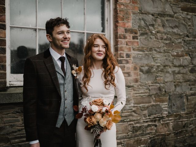 Jayne & Stephen's wedding