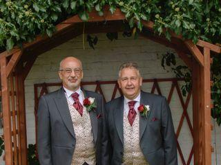 Mel & Mark's wedding 2
